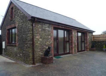 Thumbnail 1 bed cottage to rent in Stalling Down, Cowbridge