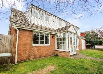 Thumbnail 3 bed detached house for sale in Clarendon Road, Lytham St Annes, Lancashire