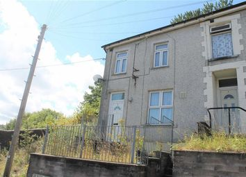Thumbnail 2 bed terraced house for sale in Dilwyn Street, Penrhiwceiber, Mountain Ash