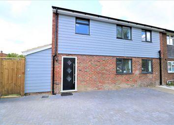 1 bed flat to rent in Kingsway, Blackwater, Camberley GU17
