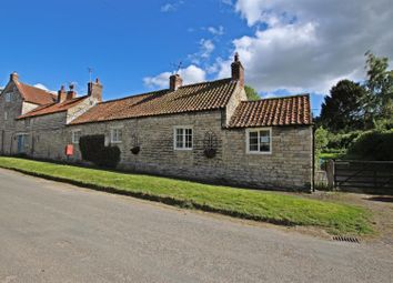 Thumbnail 2 bed property to rent in Low Street, Nunnington, York