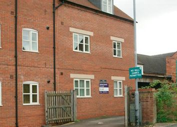 Thumbnail 1 bed flat for sale in Telegraph Street, Shipston On Stour, Warwickshire