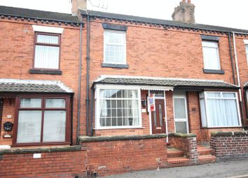 Thumbnail 2 bed terraced house to rent in John Street, Biddulph, Staffordshire