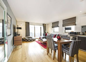 Thumbnail 3 bed flat for sale in Granville Road, Cricklewood, London NW22Be