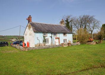 Thumbnail 3 bed cottage for sale in Manordeilo, Llandeilo