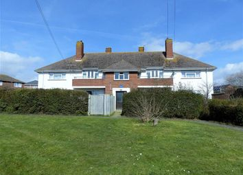 Thumbnail 2 bed flat for sale in Tollerdown Road, Weymouth, Dorset