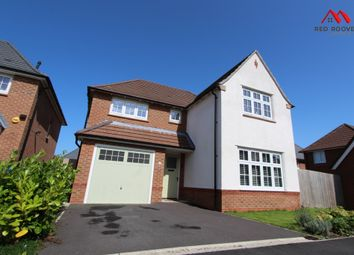 4 bed detached house for sale in Redbank Close, Fazakerley L10