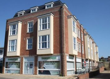 Thumbnail 2 bedroom flat to rent in South Street, Newport, Isle Of Wight