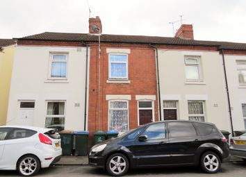 Thumbnail 2 bed terraced house to rent in Webster Street, Foleshill, Coventry