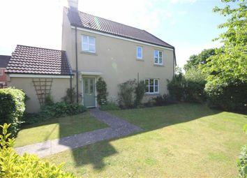 Thumbnail 3 bed semi-detached house for sale in Oakhurst Way, Oakhurst, Swindon