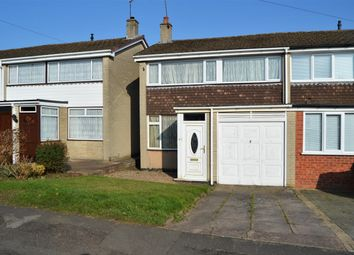 Cotwall End Road, Sedgley, Dudley DY3. 3 bed semi-detached house for sale