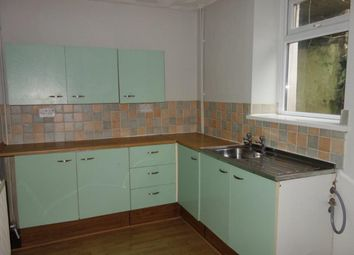 Thumbnail 1 bed terraced house to rent in Ystrad Road, Pentre