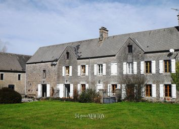 Thumbnail 4 bed property for sale in Coutances, 50660, France