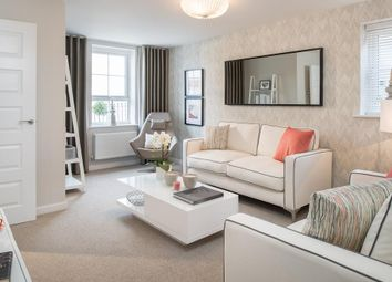 "3 bed end terrace house for sale in ""Asphodel"" at Louisburg Avenue, Bordon GU35"
