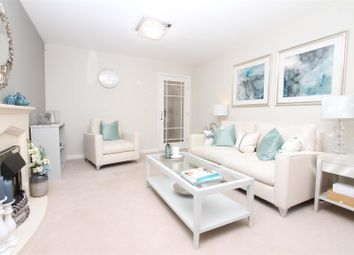 Marsh Road, Pinner HA5. 2 bed flat for sale