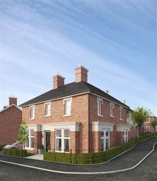 Thumbnail 4 bed detached house for sale in 21, Belvoir Park, Belfast