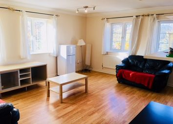 Thumbnail 2 bed flat to rent in Greenview Close, London