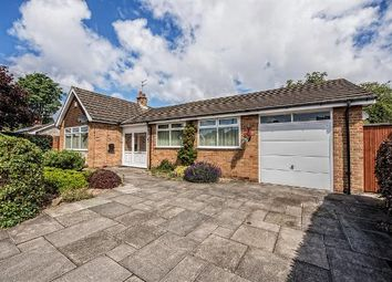 Thumbnail 3 bed detached bungalow for sale in Michaels Close, Formby, Liverpool