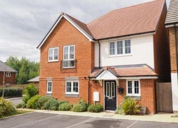 Thumbnail 2 bed semi-detached house for sale in Hensler Drive, Bishopdown, Salisbury