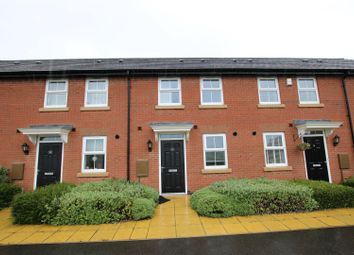 Thumbnail 2 bed terraced house for sale in Selemba Way, Greylees, Sleaford