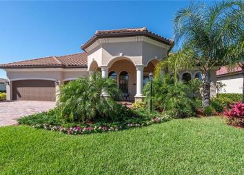 Thumbnail 4 bed property for sale in 13416 Swiftwater Way, Bradenton, Florida, 34211, United States Of America