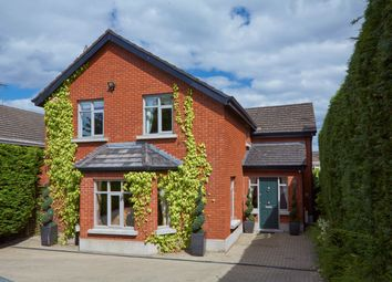Thumbnail 4 bed detached house for sale in Kilgarriff, Knightswood, Balrothery, Dublin