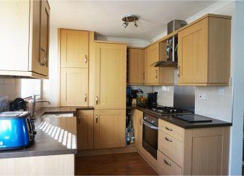 Thumbnail 3 bedroom semi-detached house for sale in Pine Ridge, Newbury