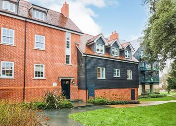 Thumbnail Flat for sale in The Causeway, Great Baddow, Chelmsford
