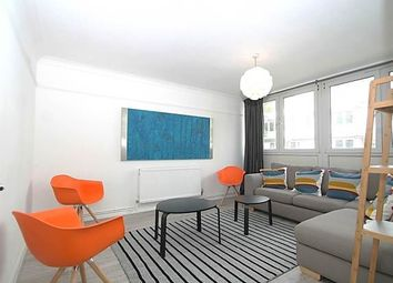 Thumbnail 4 bed flat to rent in Thomas Baines Road, London
