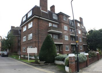 Thumbnail 2 bedroom flat for sale in North End Road, Wembley, Middlesex