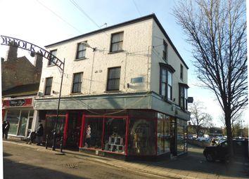 Thumbnail 1 bedroom flat for sale in Norfolk Street, Wisbech