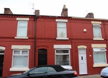 Thumbnail 2 bed property to rent in Killarney Road, Old Swan, Liverpool
