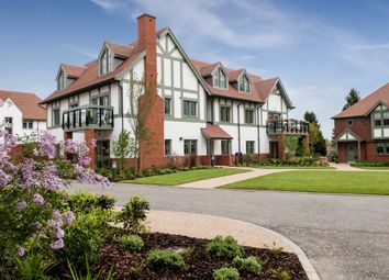 Thumbnail 2 bed flat for sale in Audley Chalfont Dene, 4 Osborne Place, Rickmansworth Lane, Chalfont St Peter