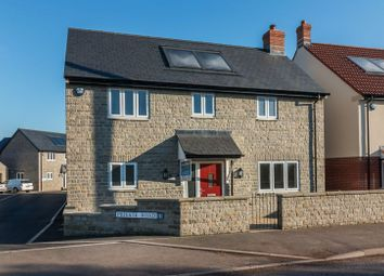 Thumbnail 4 bed property for sale in Shires Court, Langport
