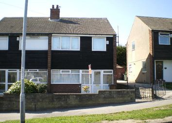 Thumbnail 3 bed semi-detached house to rent in Osmondthorpe Lane, Leeds