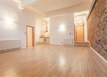Thumbnail 1 bedroom flat to rent in Eagle House, Eagle Wharf Road, Islington, London