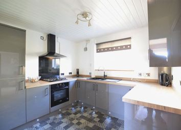 Thumbnail 3 bed end terrace house for sale in Lingmell Close, Whitehaven