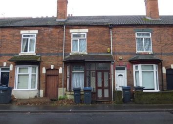 Thumbnail 2 bedroom terraced house for sale in Brook Lane, Kings Heath, Birmingham, West Midlands