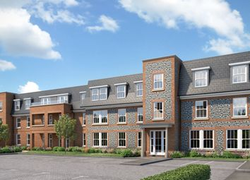 Thumbnail 1 bed flat for sale in 117 High Street, Great Missenden