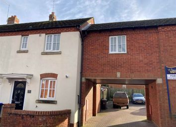 Thumbnail 2 bed terraced house for sale in Old Forge Drive, West Haddon, Northampton