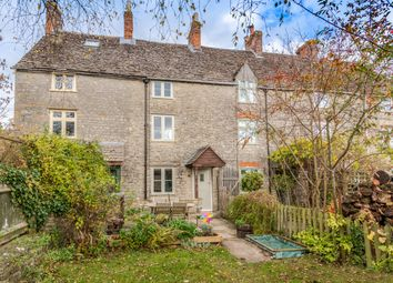 Thumbnail 3 bed cottage for sale in Burnham Road, Malmesbury