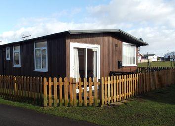 1 bed mobile/park home for sale in Wilsthorpe, Bridlington YO15