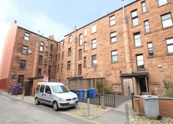 Thumbnail 2 bed flat for sale in Hathaway Lane, Maryhill, Glasgow