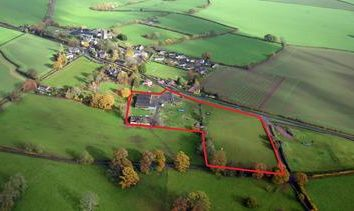 Thumbnail Commercial property for sale in Land At St Weonards, Hereford, Herefordshire