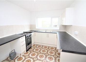 Thumbnail 1 bed flat to rent in Marble Hall Road, Milford Haven, Pembrokeshire.