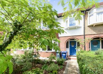 Thumbnail 4 bed terraced house for sale in Brunswick Road, London