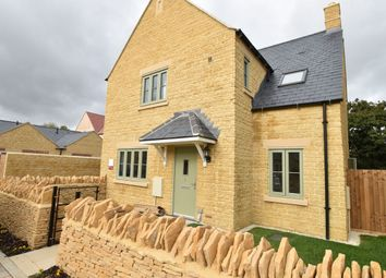 Thumbnail 4 bed detached house for sale in Maurice Gardens, Collin Lane, Willersey, Broadway