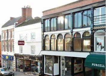 Thumbnail Retail premises to let in High Street, Whitchurch