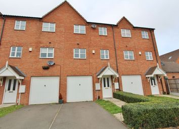 Thumbnail 3 bed property for sale in Stannier Way, Watnall, Nottingham