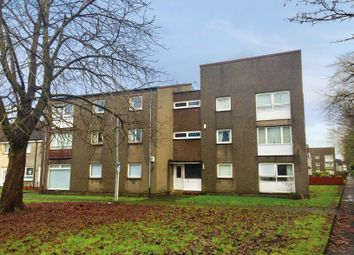 Thumbnail 1 bed flat for sale in Craigielea Road, Renfrewshire